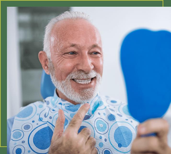 Zygomatic Implants dental implants patient seattle wa