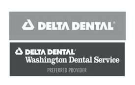 delta dental logo seattle logo